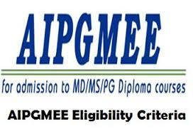 aipgmee Medical 2017