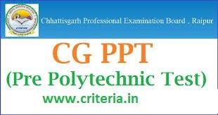 cg ppt 2017 criteria.in