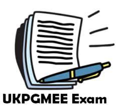 ukpgmee 2017 examination