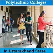uttarakhand Polytechnic colleges